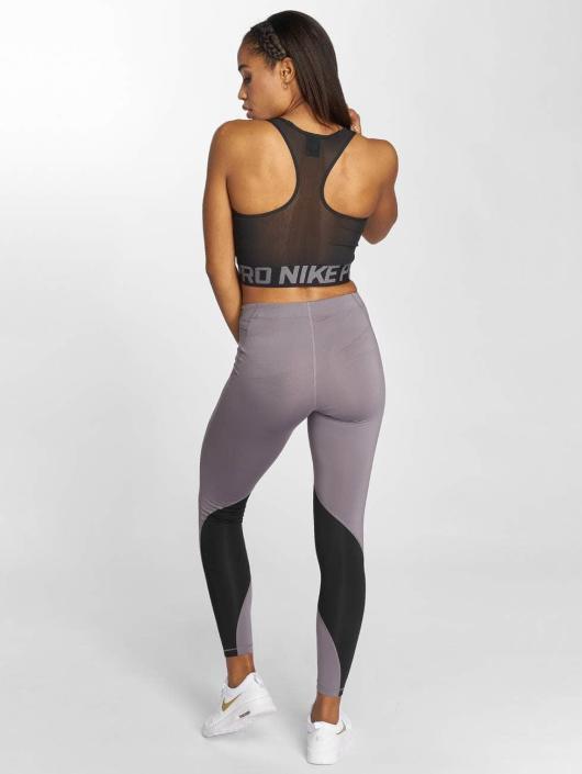 Nike Performance Top Pro black