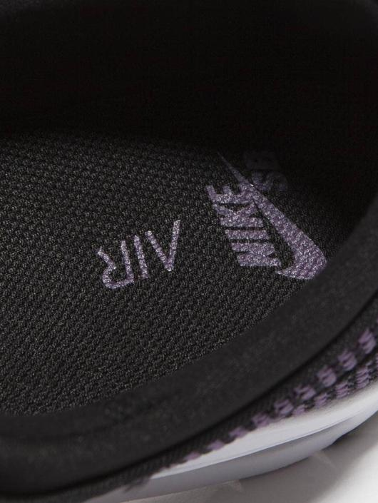 Nike SB Сникеры SB Stefan Janoski Max черный