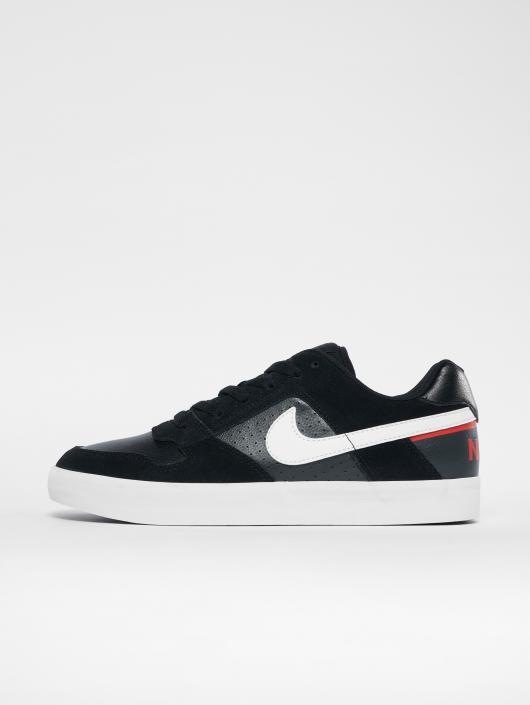 new products 5800c 8111b ... Nike SB Baskets Delta Force Vulc noir ...
