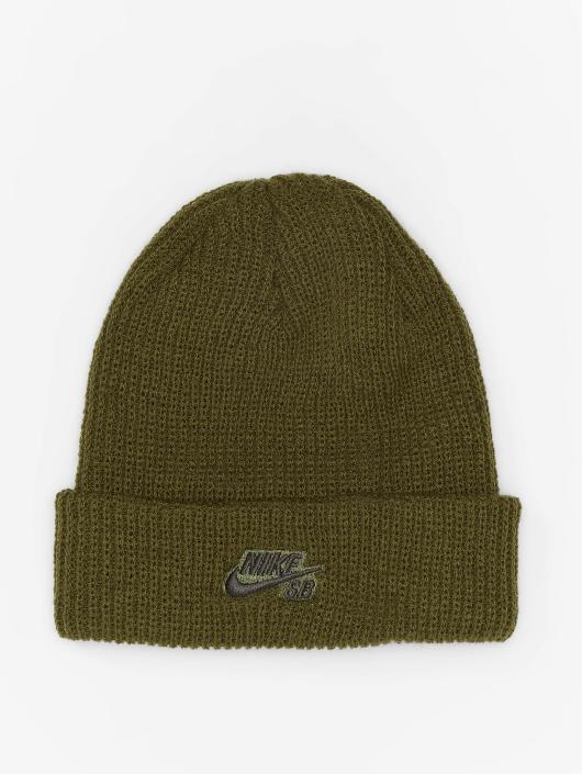 Nike SB Bonnet Fisherman olive