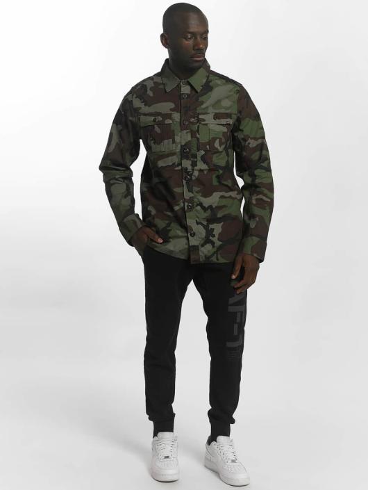 Homme Sb Nike Camouflage Flex 423273 Chemise SqS4Hw