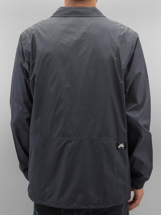 quality design 4852f cda89 Nike SB Övergångsjackor Shld Coache grå ...
