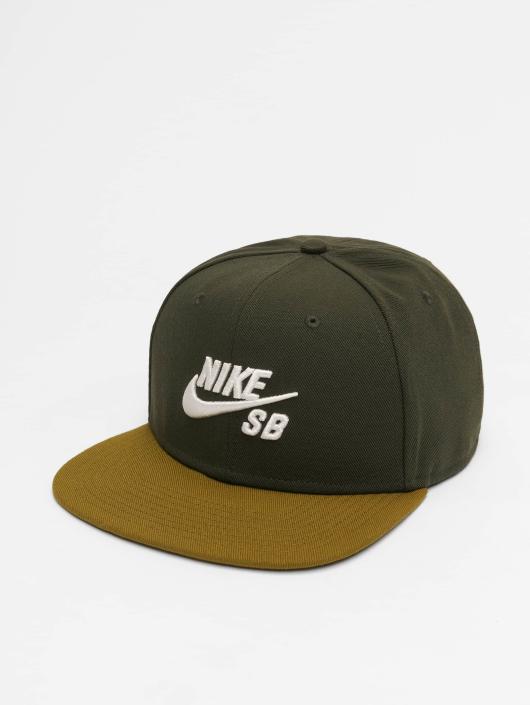 ... Nike SB Snapback Caps Hat kirjava ... dd842fcce6