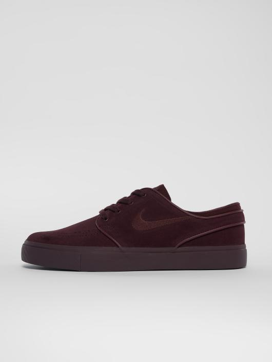 official photos 371cd be39b ... Nike SB Sneaker Sb Zoom Stefan Janoski rot ...