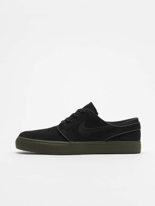 super popular 7b106 b8bb7 ... Nike SB Sneaker SB Zoom Stefan Janoski schwarz ...
