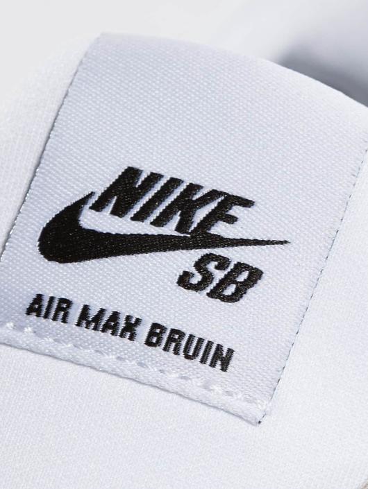 Nike SB Sneakers Air Max Bruin Vapor beige