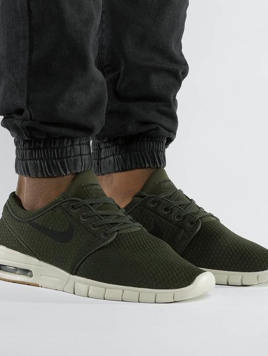 Nike SB Sneakers SB Stefan Janoski Max green