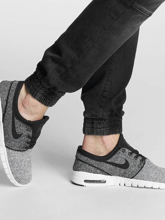Nike SB Sneakers Stefan Janoski Max grey
