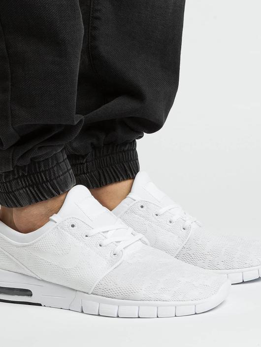 Nike SB Sneakers SB Stefan Janoski Max white