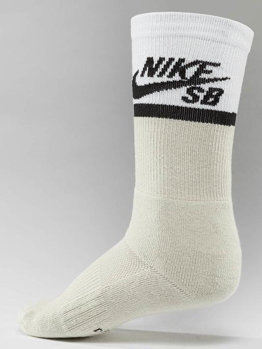 Nike SB Socks Energy Crew Skateboarding 2-Pack colored