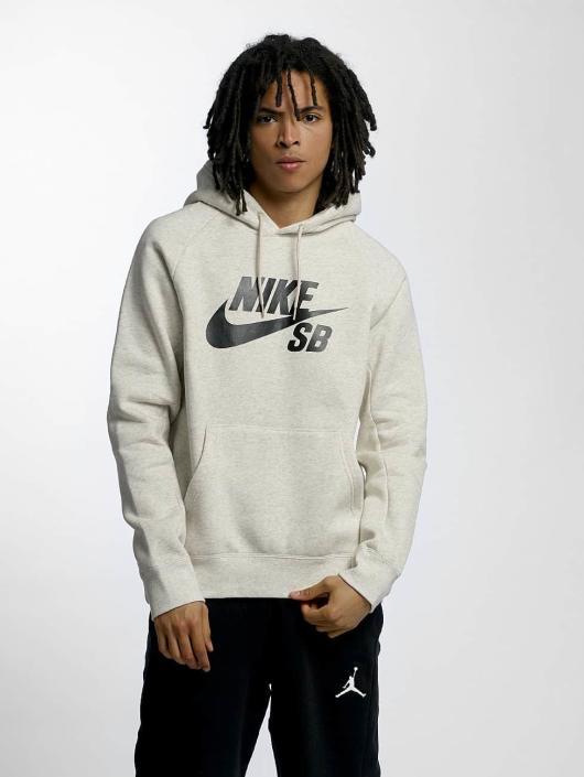 a6a78644af Nike SB | SB Icon beige Homme Sweat capuche 306403