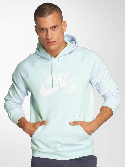 Nike SB Icon Hoody Barely GreyWhite