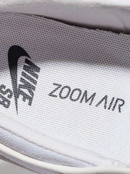 Nike SB Tøysko Zoom Stefan Janoski Canvas hvit