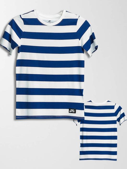 Boys Shirt Enfant Blanc Sb T 381100 Nike SXw65q