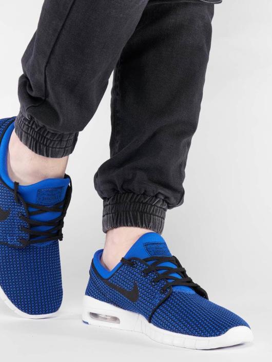 Nike SB Tennarit Stefan Janoski Max sininen
