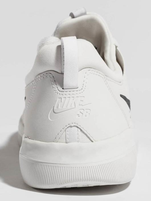 finest selection 5975b a7644 ... Nike SB Tennarit Nyjah Free Skateboarding valkoinen ...