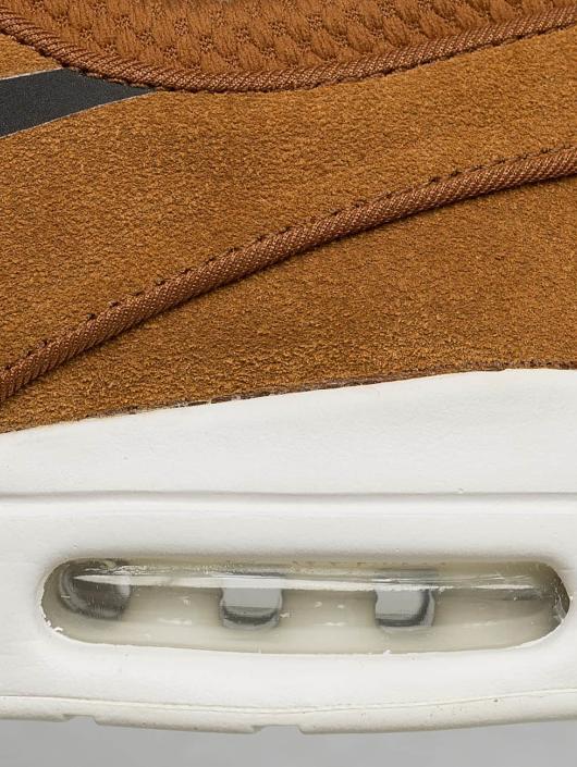 Nike SB Zapatillas de deporte Stefan Janoski Max marrón