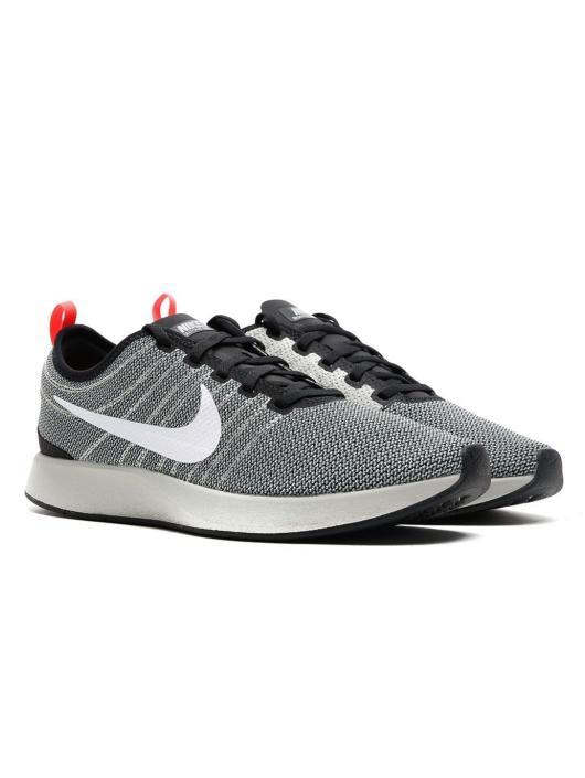 1e8bf9e84b1d2 Nike Herren Schuhe Dualtone Racer in grau 561911