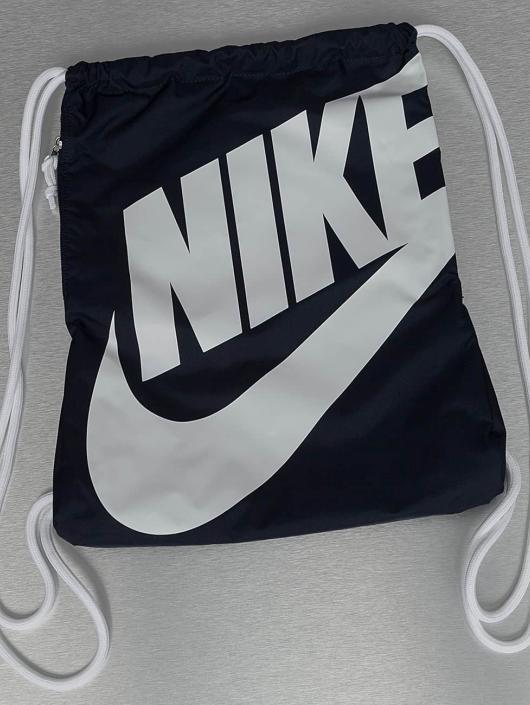Nike Shopper Heritage blauw