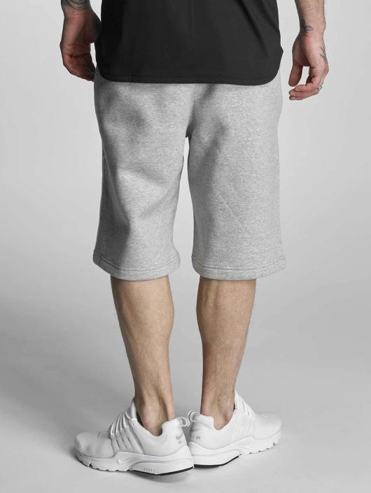 nike skorts, Nike Air Max 24 7 mäns grå svart apelsin
