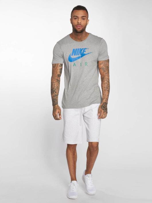 Nike shorts NSW JSY Club grijs
