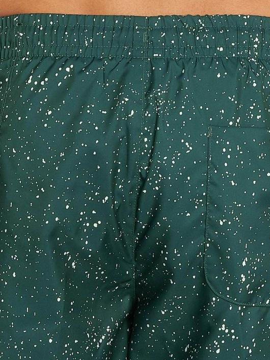 Nike shorts Flow Aop Woven groen