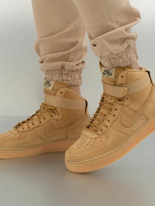 uk availability ccdf3 e15a5 Nike Sneaker Nike Air Force 1 07 LV8 beige