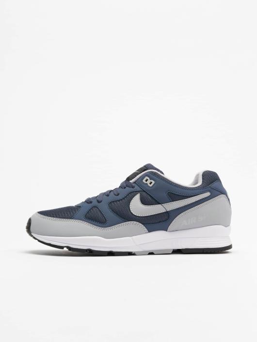 check out ff1b4 457c3 ... Nike Sneaker Air Span Ii blau ...