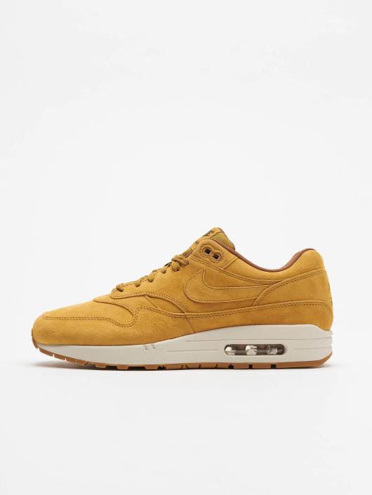 Nike Sneaker Air Max 1 Premium braun