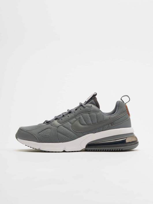 big sale 7156b 873c1 ... Nike Sneaker Air Max 270 Futura grau ...