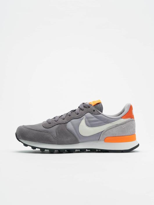 Nike Damen Sneaker Internationalist in grau 539464