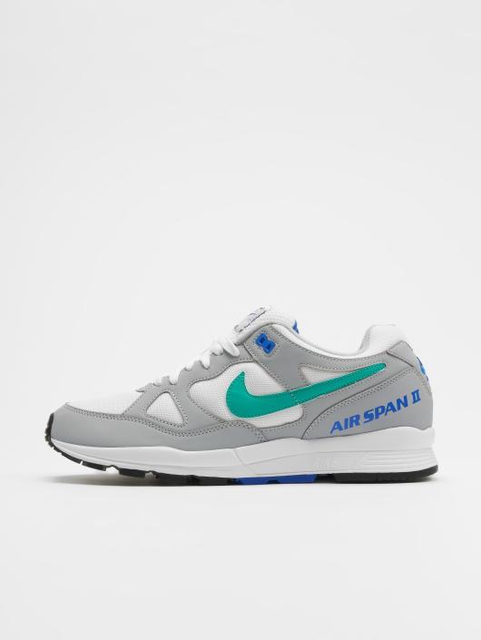 70fd9cb974c3f4 Nike Herren Sneaker Air Span Ii in grau 540267