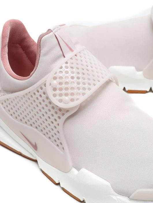 Nike Sneaker Sock Dart rot