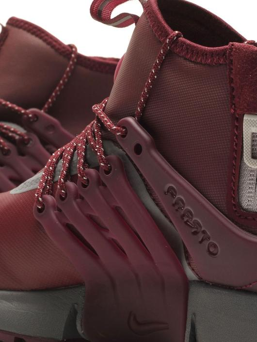 Nike Sneaker Air Presto rot