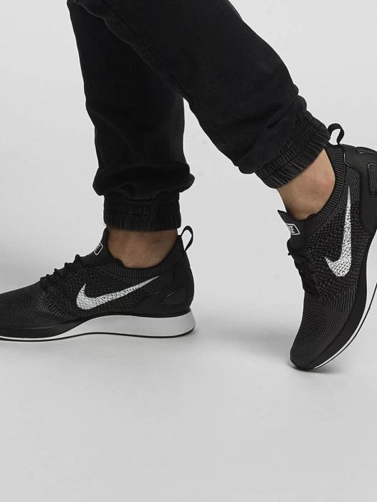 Nike Sneaker Air Zoom Mariah Flyknit Racer schwarz