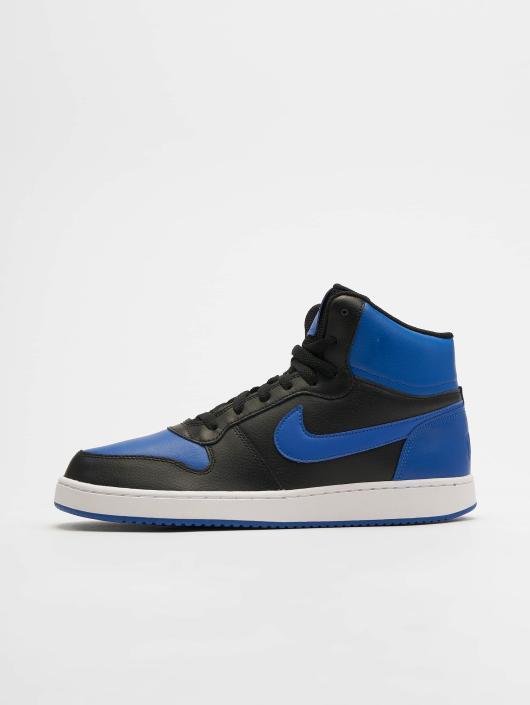 best service af837 95e2a ... Nike Sneaker Ebernon Mid schwarz ...