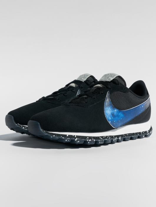 Nike Damen Sneaker Pre-Love O.x. in schwarz 536329 c55876cb38