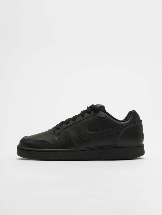 timeless design 053db cd61f ... Nike Sneaker Ebernon Low schwarz ...