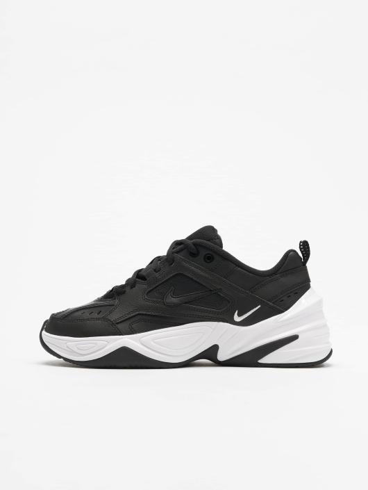 Nike Damen Sneaker M2k Tekno in schwarz 539295