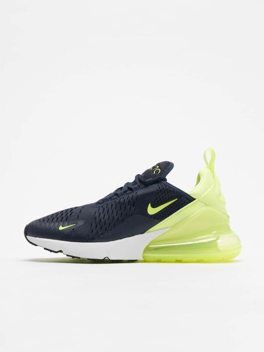 online store 3f27e e80d1 ... Nike Sneaker Air Max 270 schwarz ...