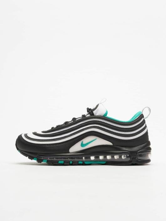 info for 2116f 67bba ... Nike Sneaker Air Max 97 schwarz ...