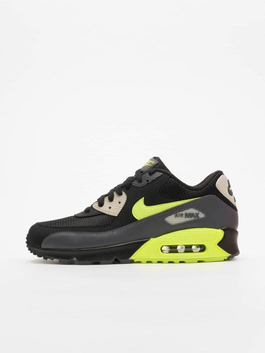 0ececa65cbbaf9 Nike Herren Sneaker Air Max  90 Essential in schwarz 540022