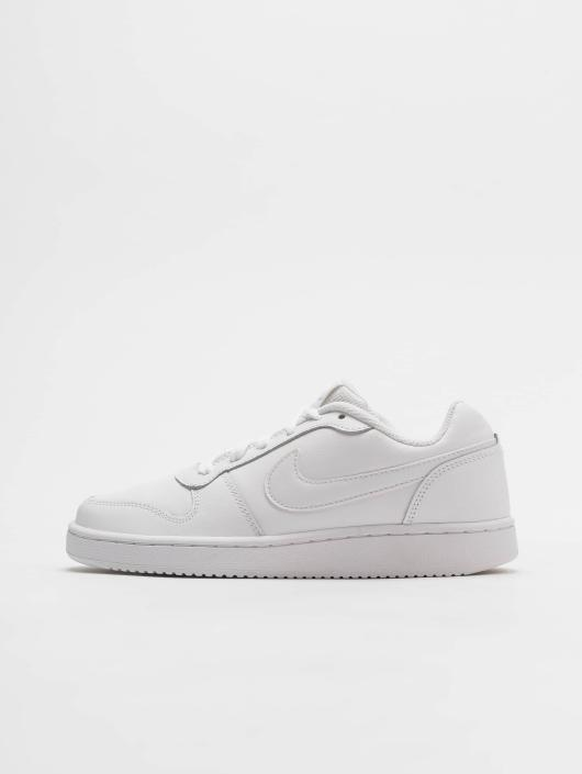 check out a5915 2354a ... Nike Sneaker Ebernon Low weiß ...
