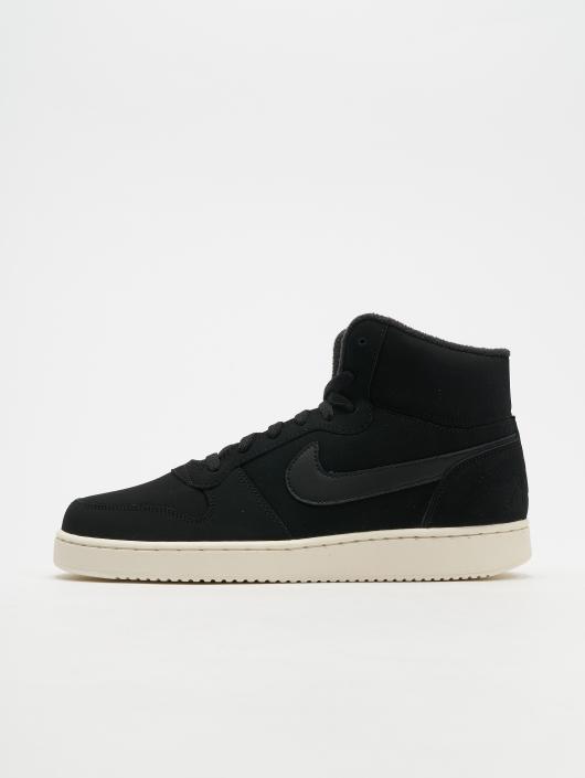 promo code 41f8c afee9 ... Nike sneaker Ebernon Mid Se zwart ...