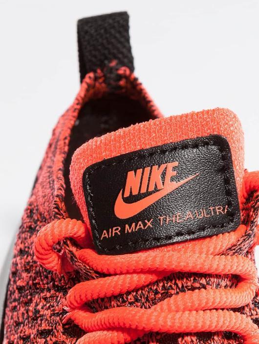 Nike Sneakers Air Max Thea Ultra Flyknit èervená