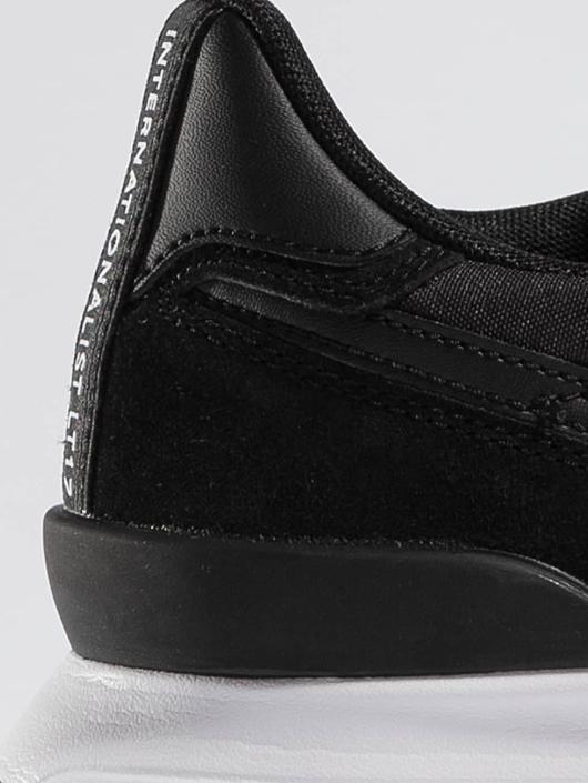 Nike Sneakers Internationalist LT17 èierna