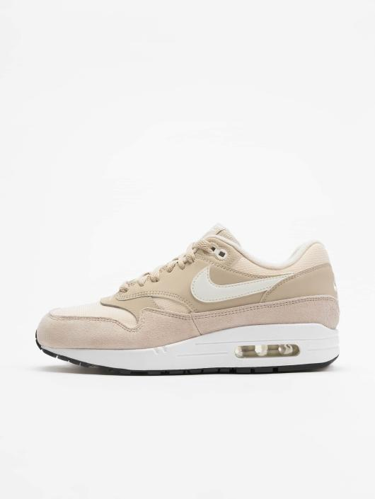 Nike Sneakers Air Max 1 beige