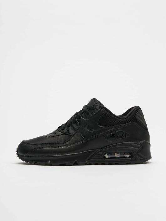 Nike Sneakers Air Max black