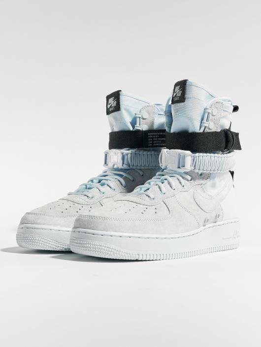 Nike Sneakers Sf Air Force 1 blue
