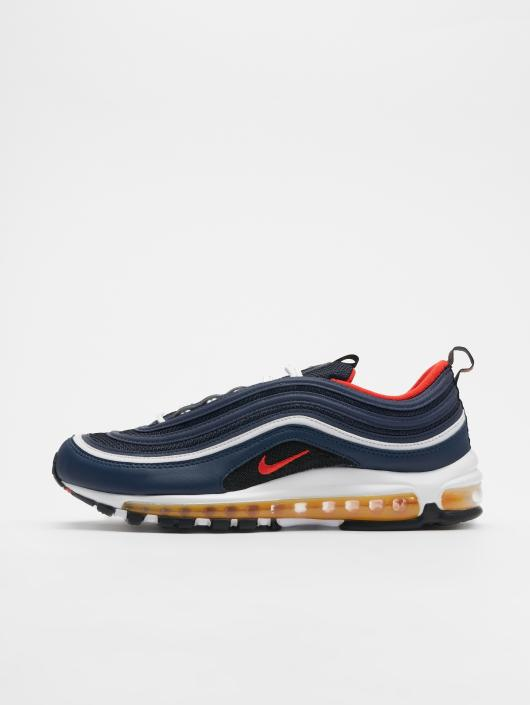 Nike Sneakers Air Max 97 blue